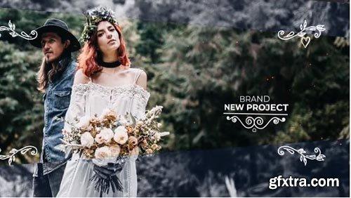 Wedding Slideshow - Premiere Pro Templates 96989