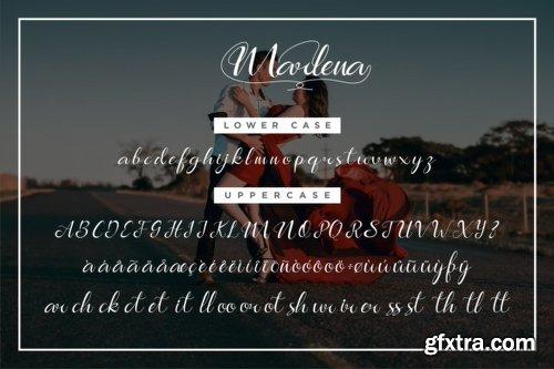 Marlena Font