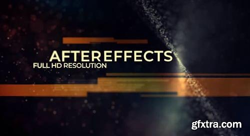 Typographic Trailer - After Effects 102263