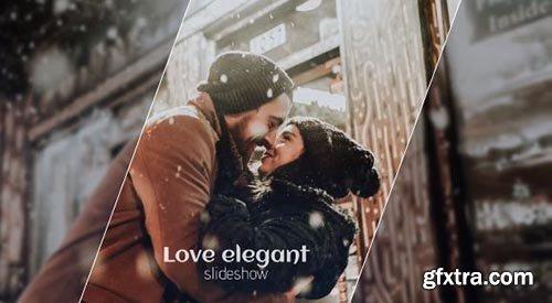 Love Elegant Slideshow - Premiere Pro Templates 97644