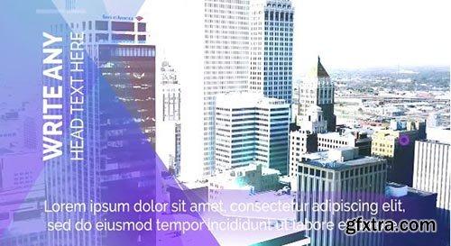 Corporate Slideshow - Premiere Pro Templates 95018