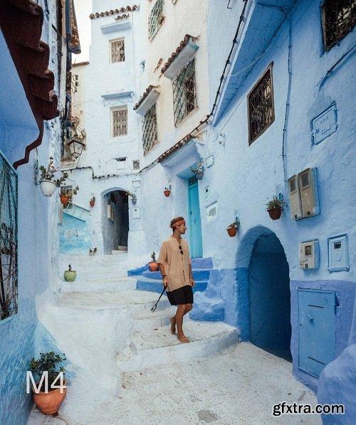 DoYouTravel Morocco Lightroom Presets