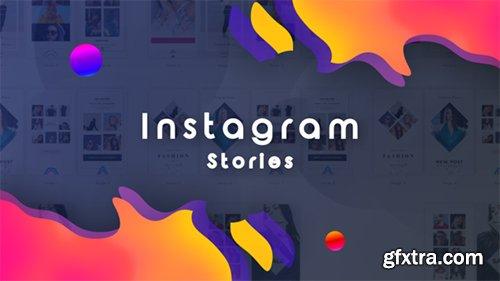 Videohive Instagram Stories 22246017