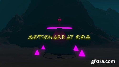 Pyramid Intro 97791