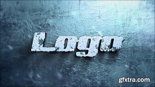 Ice Logo Reveal 97689