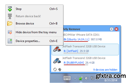 USB Safely Remove 6.1.2.1270 Multilingual