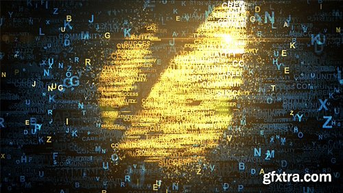 Videohive Typographic Logo Formation 6202268