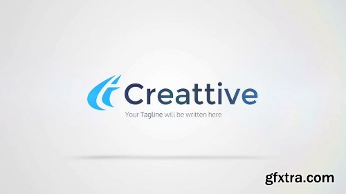 Videohive Fast Fly-In Logo 13003557