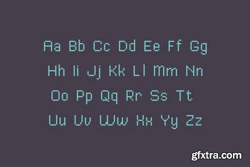 Billy Font