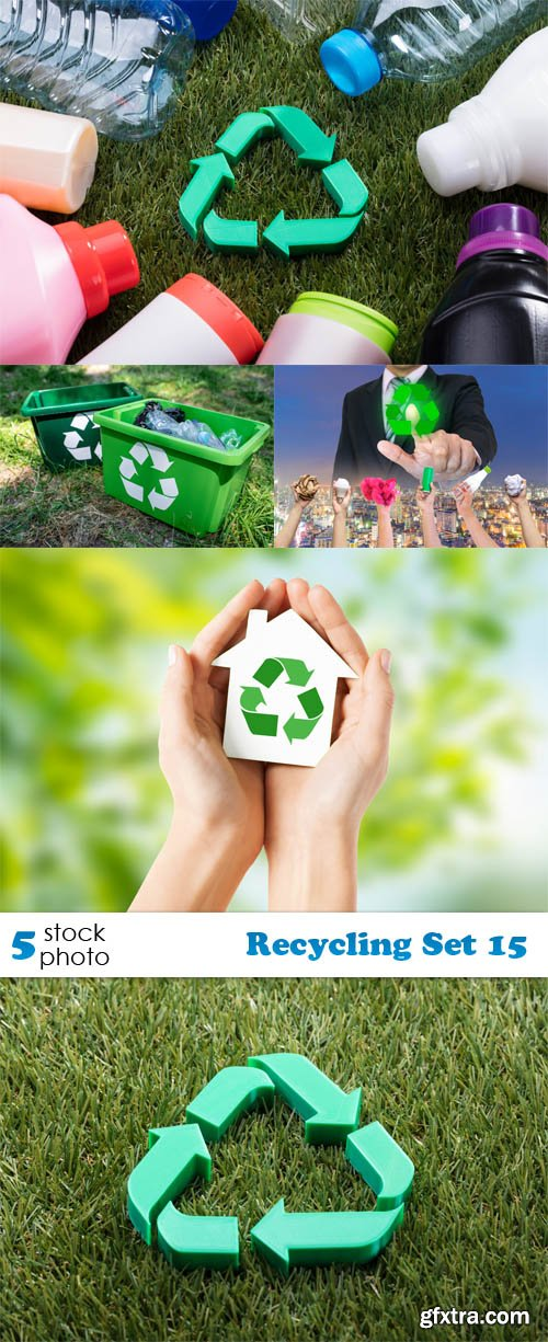 Photos - Recycling Set 15