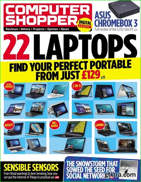 Computer Shopper - October 2018