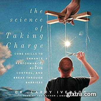 The Science of Taking Charge (Audiobook)