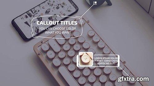 Callout Titles 4k 97322