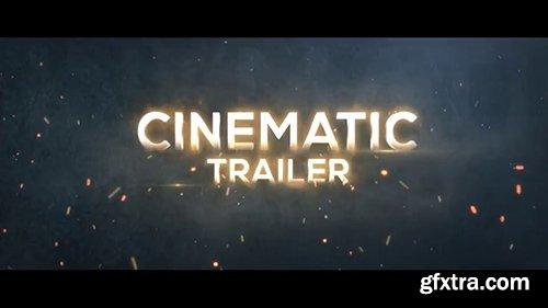Cinematic Trailer 97306