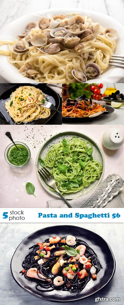 Photos - Pasta and Spaghetti 56