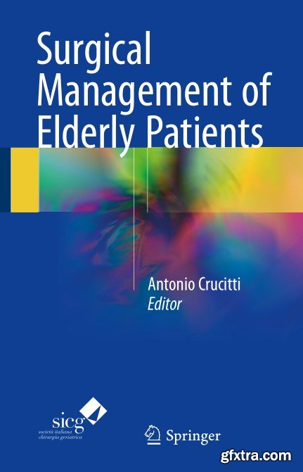 Surgical Management of Elderly Patients