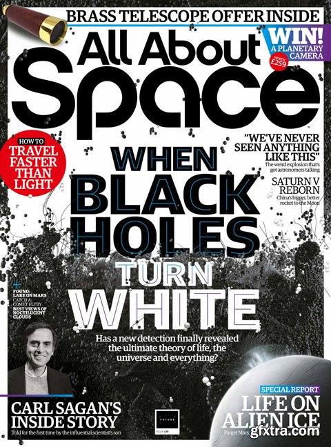 All About Space – Issue 81 2018