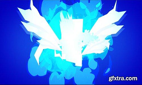Videohive Elemental 2D FX pack [300 elements] V5 9673890
