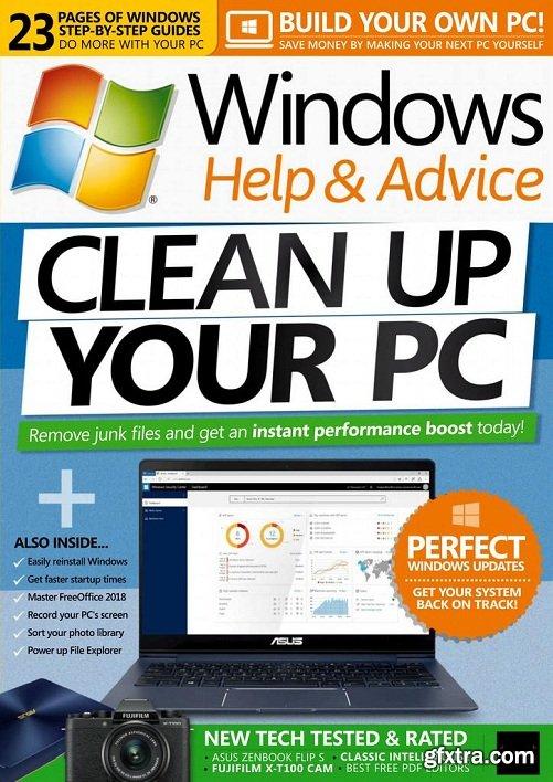 Windows Help & Advice - September 2018