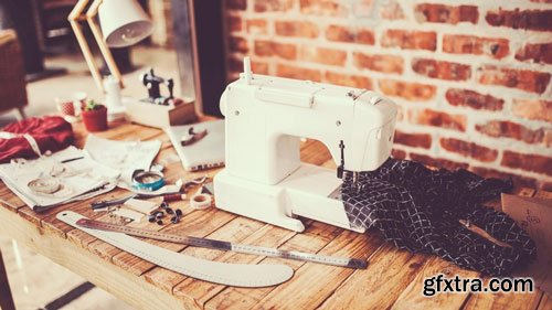 Sew Your Own Fashion Collection Without Sewing Patterns