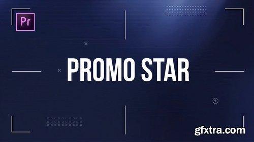 Videohive Dynamic Promo Star 22393893