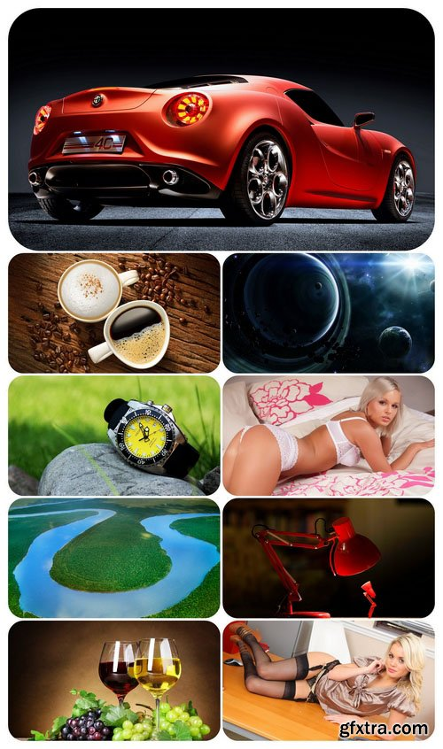 Beautiful Mixed Wallpapers Pack 722