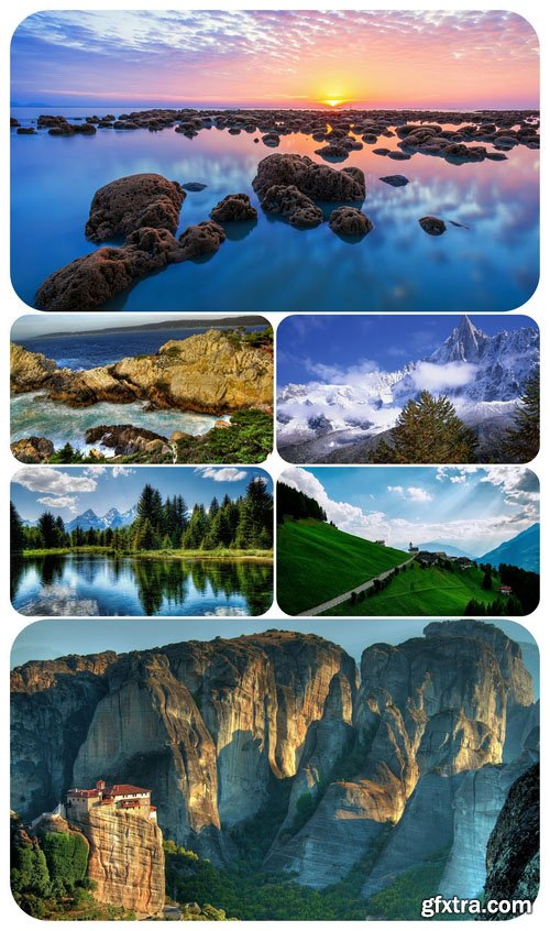 Most Wanted Nature Widescreen Wallpapers #473
