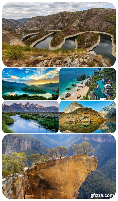 Most Wanted Nature Widescreen Wallpapers #474