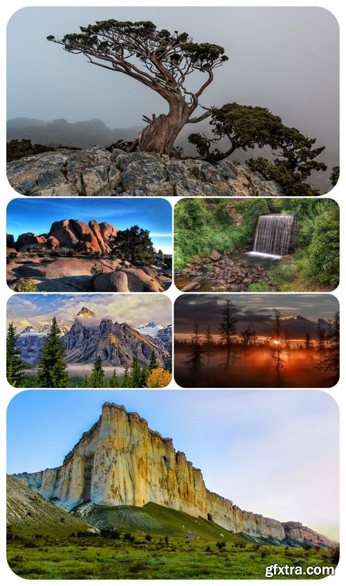 Most Wanted Nature Widescreen Wallpapers #475