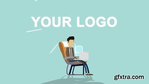 Pond5 - Travel Company Logo - 074391110