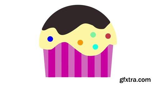 Pond5 - Cupcakes - 074579037