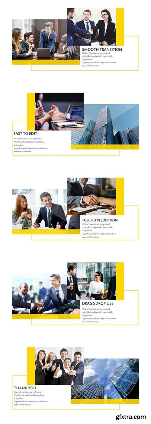 Pond5 - Corporate Business Slide Show Folder 093608176