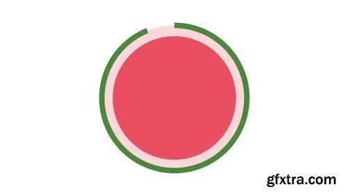 Pond5 - Flat Round Fruits - 076762087
