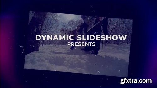 Pond5 - Sport Digital Slideshow - 091917682