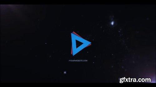 Pond5 - Energy Logo Reveal - 092020817