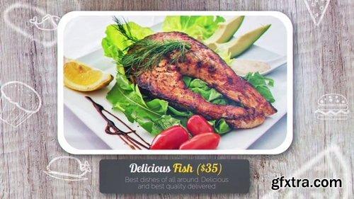 Pond5 - Restaurants Promo - 092177673