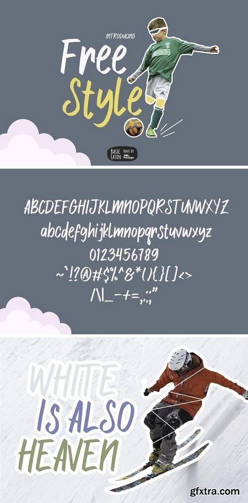 First Time Shared Windows/Mac Fonts with Webfonts » page 884