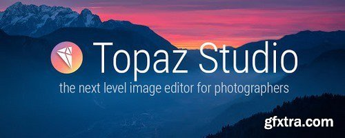 Topaz Plug-ins Bundle for Adobe Photoshop (Updated 08.2018) WIN