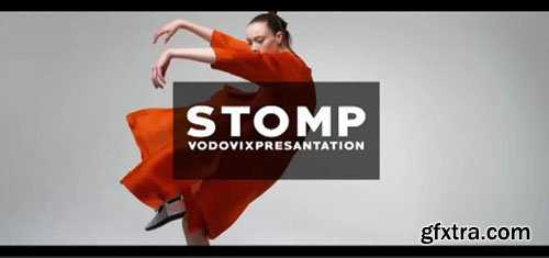 Stomp Opener - After Effects 104445
