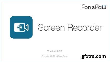 FonePaw Screen Recorder 1.2.0 Multilingual