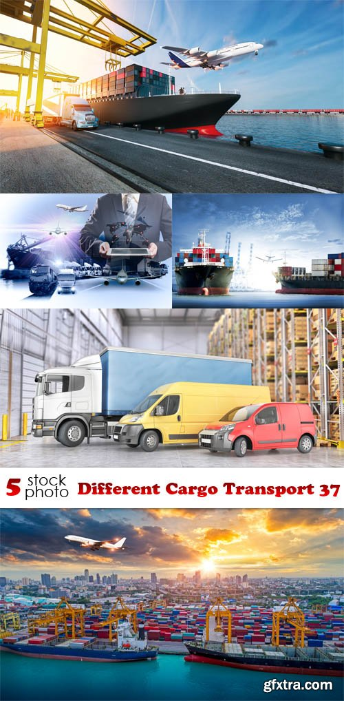 Photos - Different Cargo Transport 37