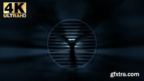 Videohive Vj Ventilation Light 21665155