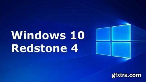 Windows 10 RS4 Pro 1803.17134.228 Office Pro Plus 2019 Preactivated August 2018