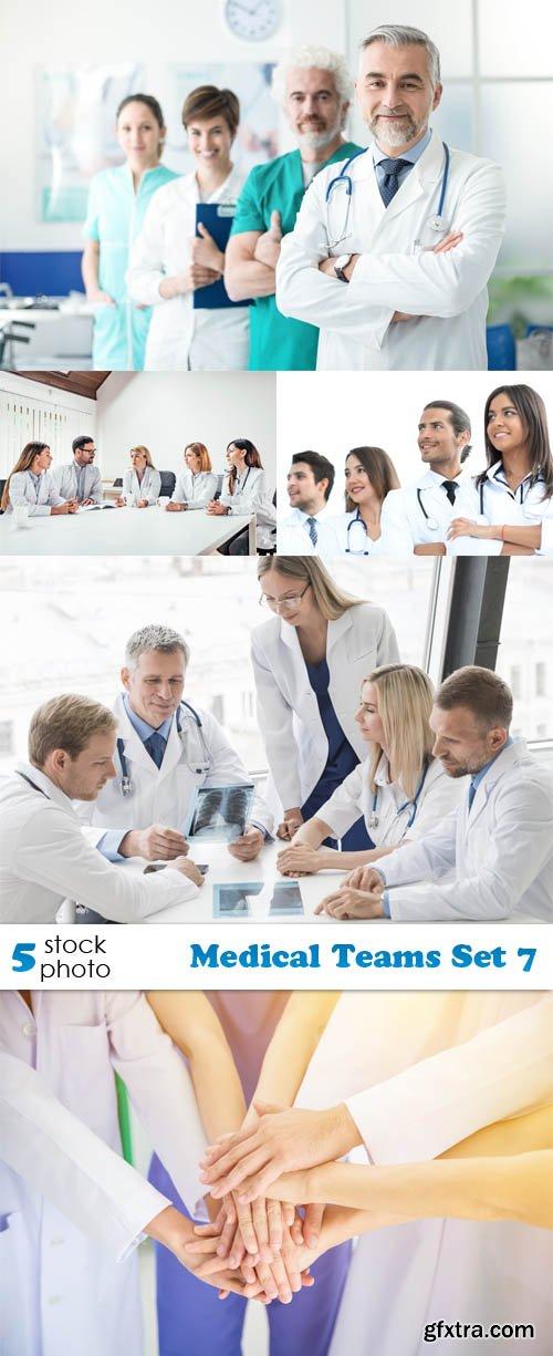 Photos - Medical Teams Set 7
