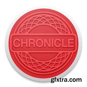 Chronicle 8.5.3
