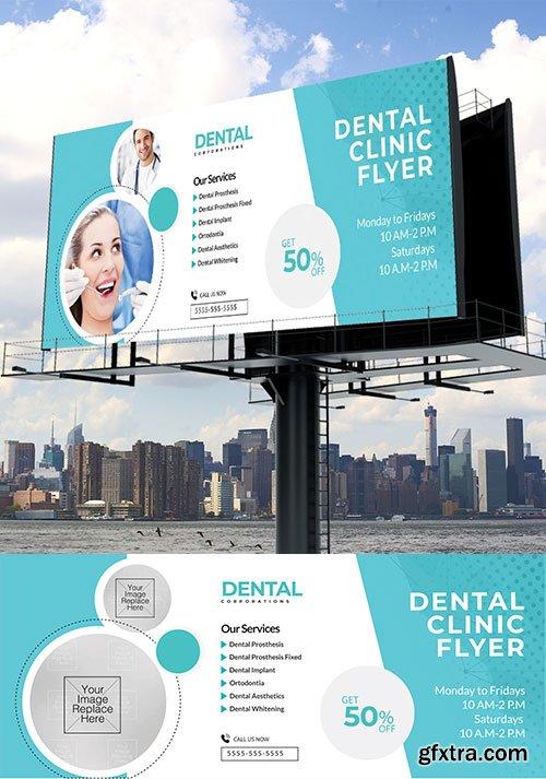 Dental Care BIlboard