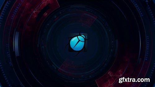 Videohive Technology Logo 21947094