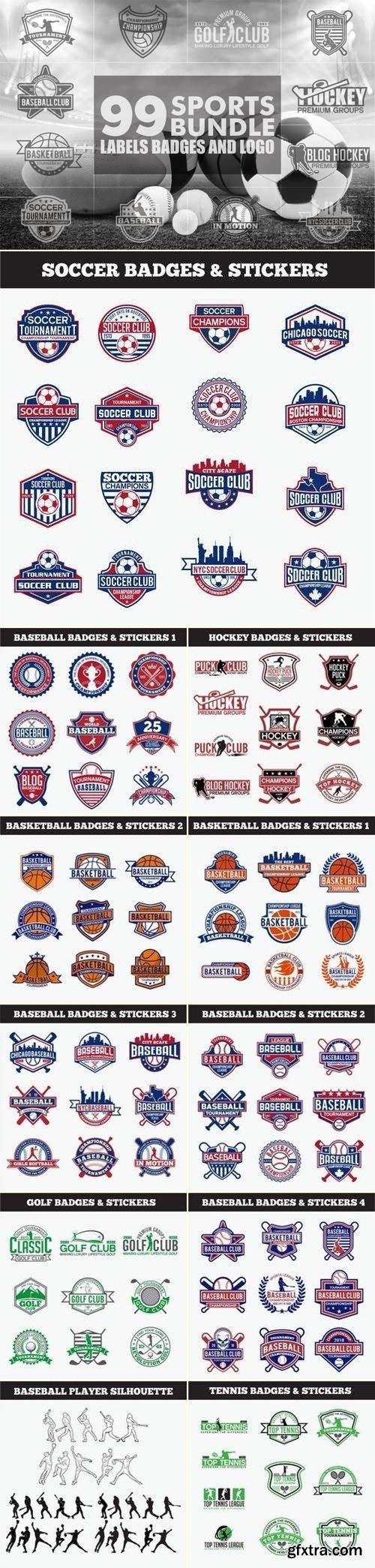 130 sports bundle