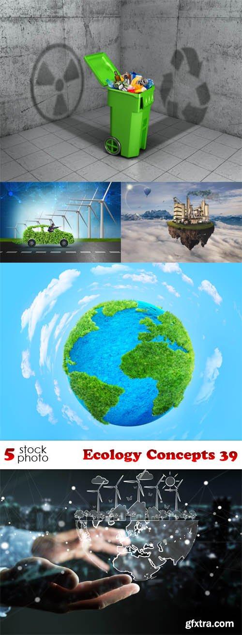 Photos - Ecology Concepts 39