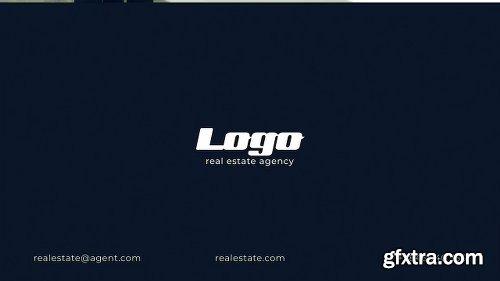 Videohive Real Estate Promo 21255574